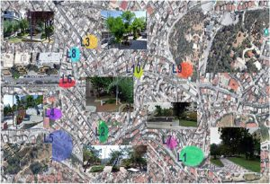Συκιές: Γειτονιές και πάρκα στα… χέρια των πολιτών