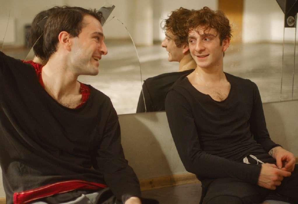 Η πρώτη ταινία για γκέι έρωτα στη Γεωργία έρχεται στη Θεσσαλονίκη