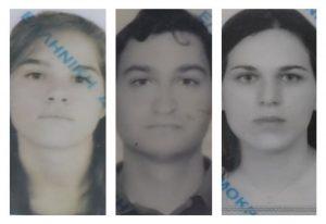 «Τοξοβόλος Συντάγματος»: Οι ταυτότητες που κυκλοφορούσαν