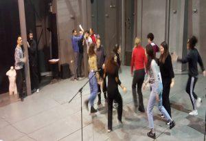 Θεσ/νίκη: Μουσική παράσταση στο Τελλόγλειο