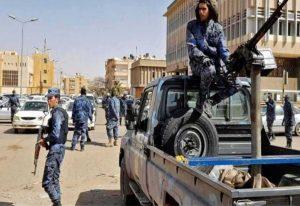 Λιβύη: Ο ΟΗΕ εξετάζει καταγγελίες για εγκλήματα
