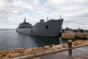 Έσπασε το εμπάργκο όπλων στη Λιβύη η Τουρκία