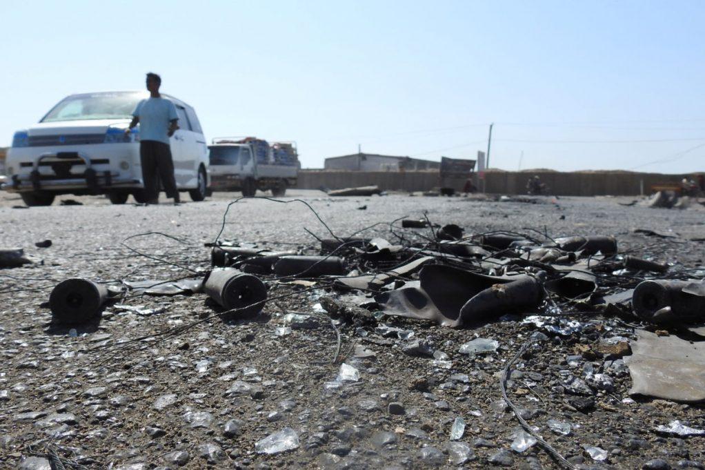 Υεμένη: Τουλάχιστον 70 νεκροί σε επίθεση των Χούθι