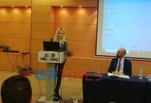 Αραμπατζή: Επανεκκίνηση για τα ελληνικά ΠΟΠ & ΠΓΕ προϊόντα