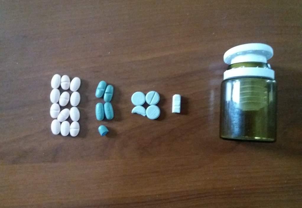 Γρεβενά: Σύλληψη 25χρονης για ναρκωτικά