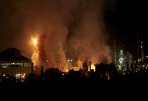 Ισπανία: Ένας νεκρός από έκρηξη σε εργοστάσιο χημικών