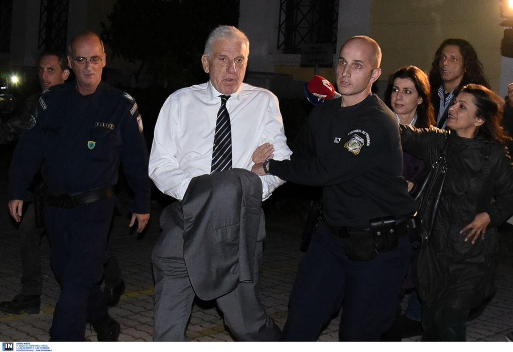 Αποφυλακίζεται ο Γ. Παπαντωνίου – Πρέπει να δώσει 150.000€