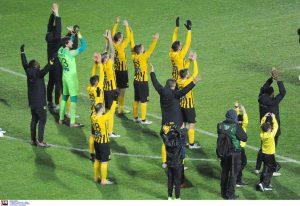 Κύπελλο Ελλάδος: Ο Άρης πέρασε στους «8»