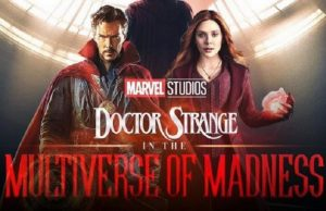 Doctor Strange 2: Το πρώτο θρίλερ της Marvel;