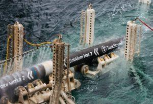 ΗΠΑ για TurkStream: Υπονόμευση ενεργειακής ασφάλειας