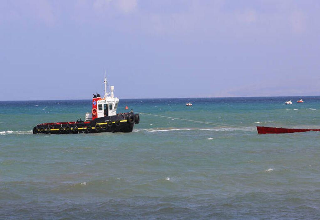 ΑEOLOS: Συνεχίζεται η «Οδύσσεια» των ναυτικών