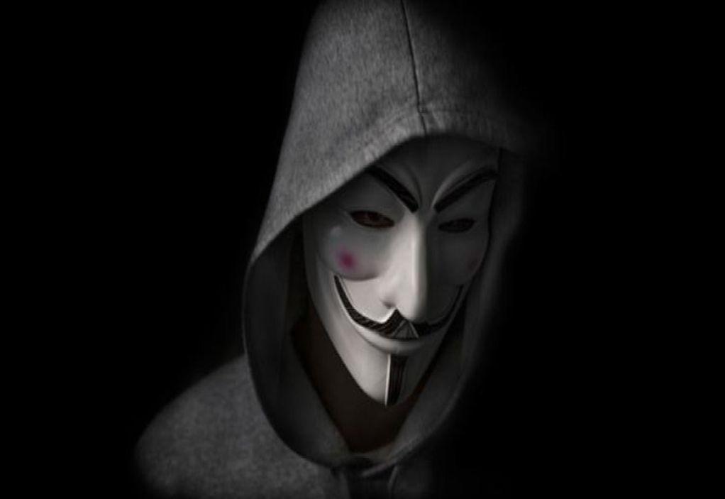Anonymous Greece: «Εριξαν» τούρκικες ιστοσελίδες