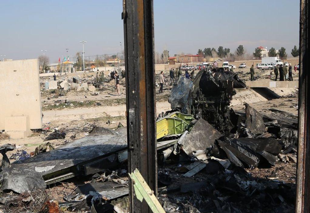 Ιράν – Boeing: Υπό κράτηση επειδή δημοσίευσε το βίντεο – ντοκουμέντο