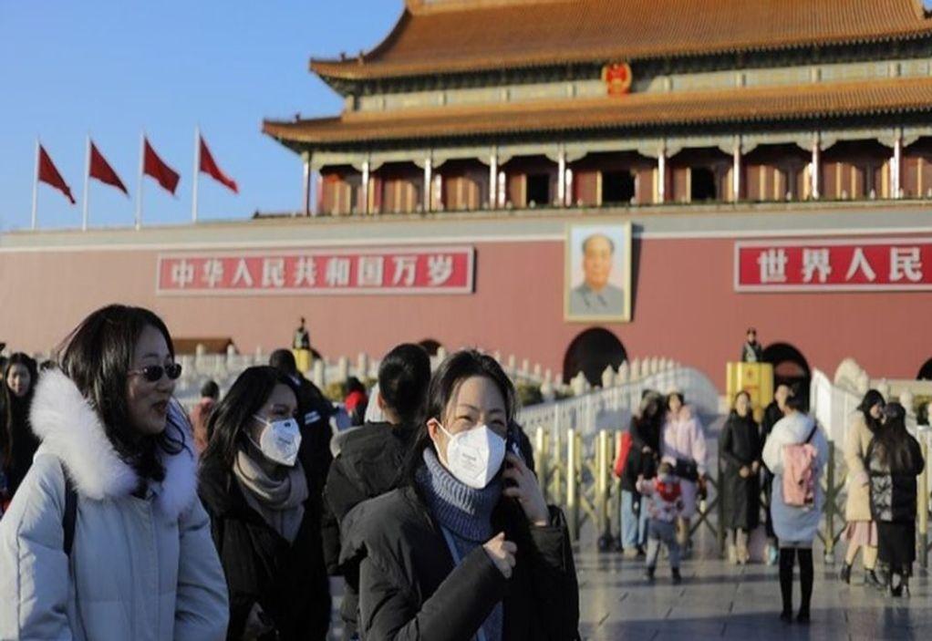 ΠΟΥ: Κατάλληλα τα μέτρα του Πεκίνου για τον νέο κοροναϊό