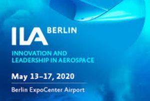Βερολίνο: Τον Μάιο η έκθεση Αεροπλοΐας ILA Berlin 2020