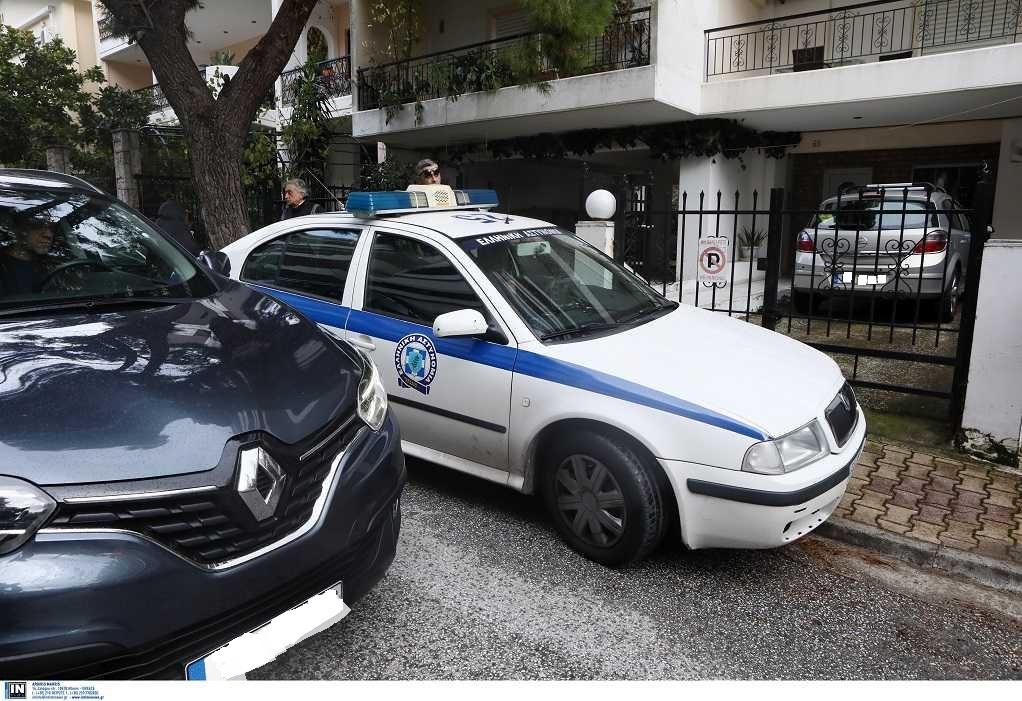 Πυροβολισμός έξω από σπίτι πρώην υπουργού – Μία τραυματίας