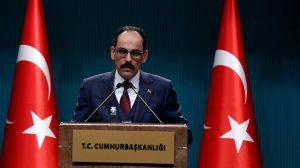 Άγκυρα: Πρωταγωνιστής η Τουρκία στη διαδικασία του Βερολίνου