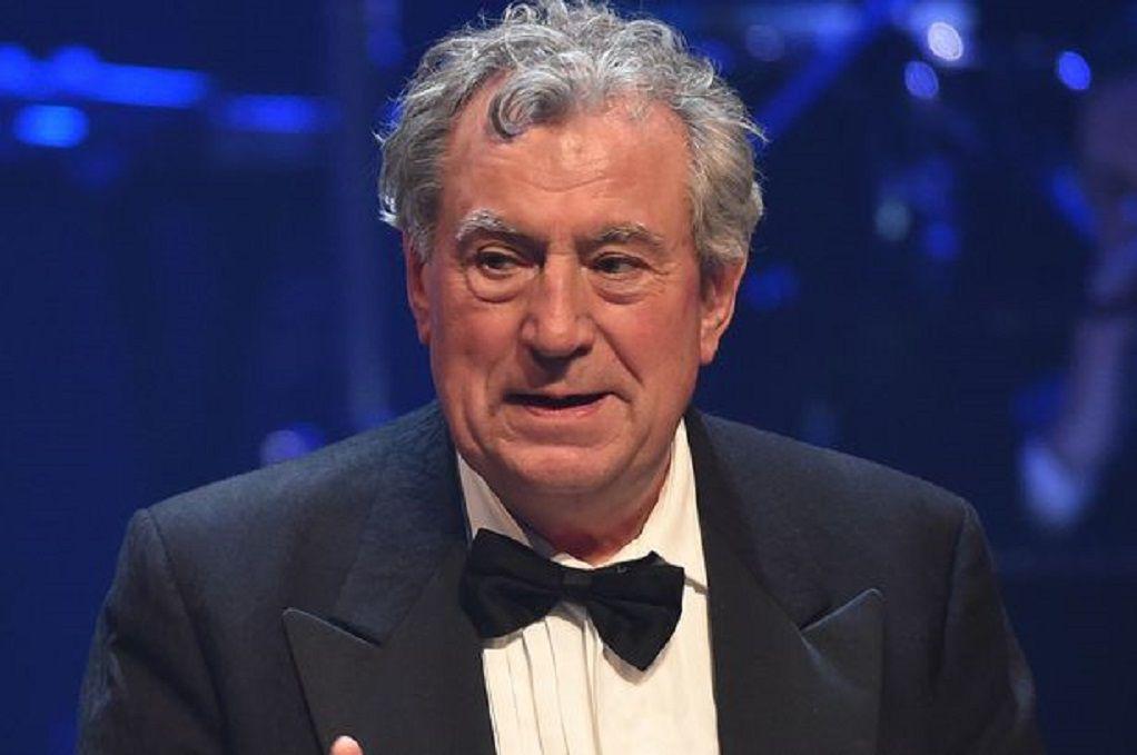 Πέθανε ο Τέρι Τζόουνς των Monty Python