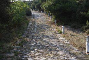 Δημιουργία ταξιδιωτικού portal «Via Egnatia»