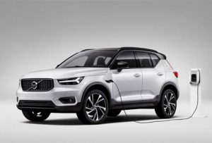Η Volvo επιδοτεί τα ηλεκτρικά της αυτοκίνητα