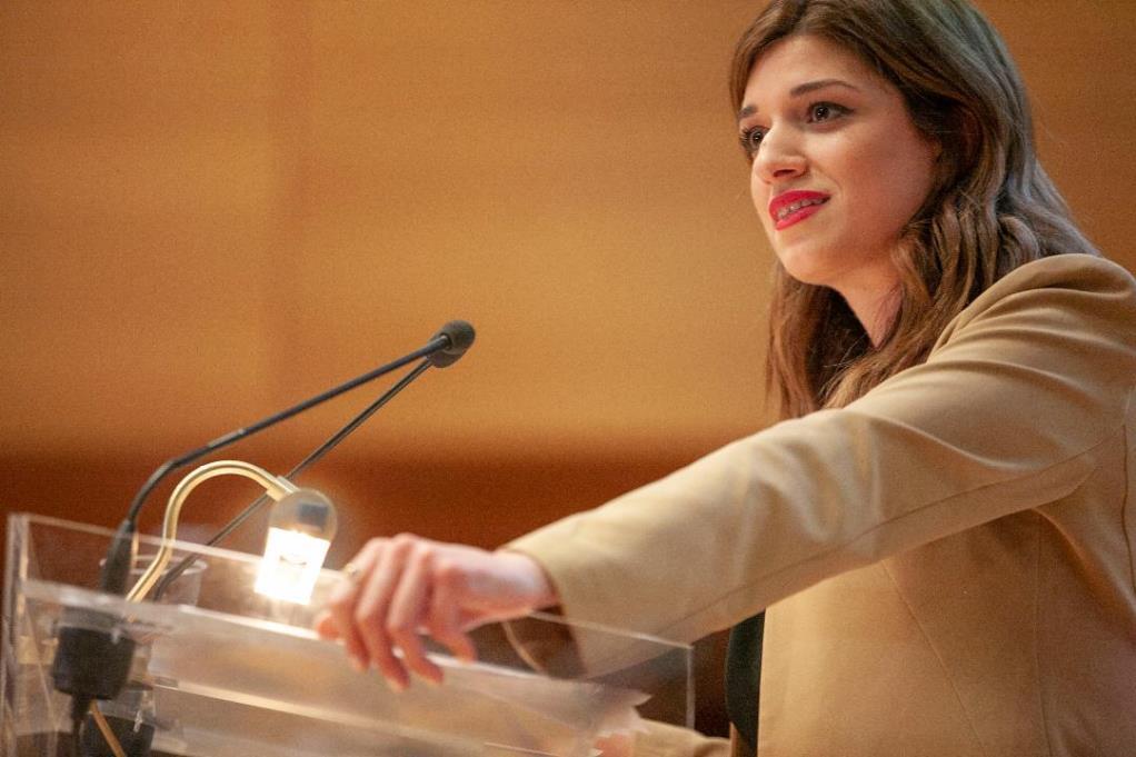 Κ. Νοτοπούλου: Είμαστε με τους ανθρώπους της λαϊκής αγοράς