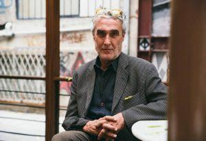Ο ψυχίατρος-συγγραφέας Πέτρος Αυλίδης στο Τελλόγλειο