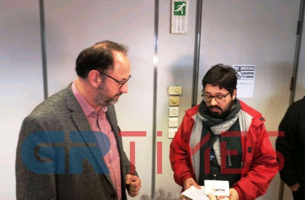 Θεσσαλονίκη: Στο δημοτικό συμβούλιο το Airbnb (VIDEO)