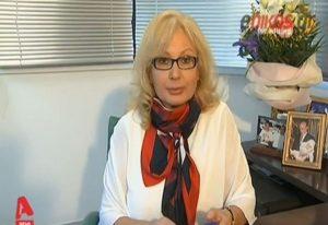 Βαλεντίν: Τι λέει η Αγγελική Νικολούλη για την αίσια κατάληξη (VIDEO)