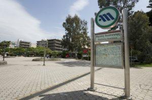 «Τρέχει» το μετρό στην Αθήνα – Παραδίδονται άλλοι τρεις σταθμοί