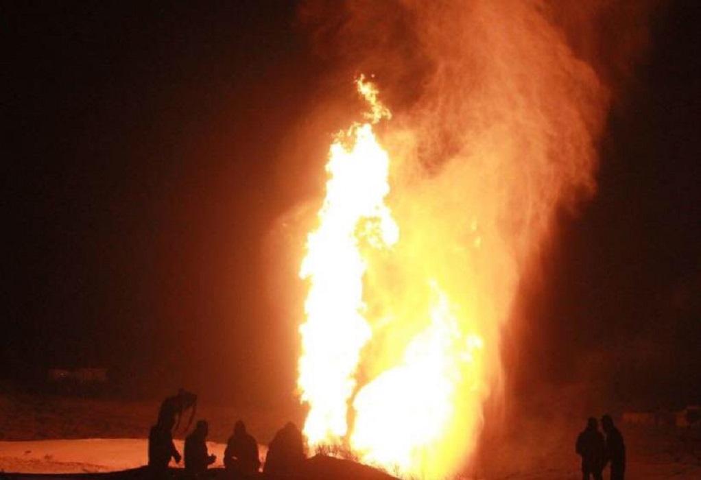 Αίγυπτος: Βομβιστική επίθεση σε αγωγό φυσικού αερίου