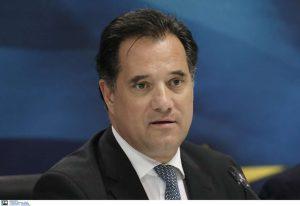 Γεωργιάδης: Εγκρίθηκαν οι διαπιστωτικές για την Επένδυση στο Ελληνικό