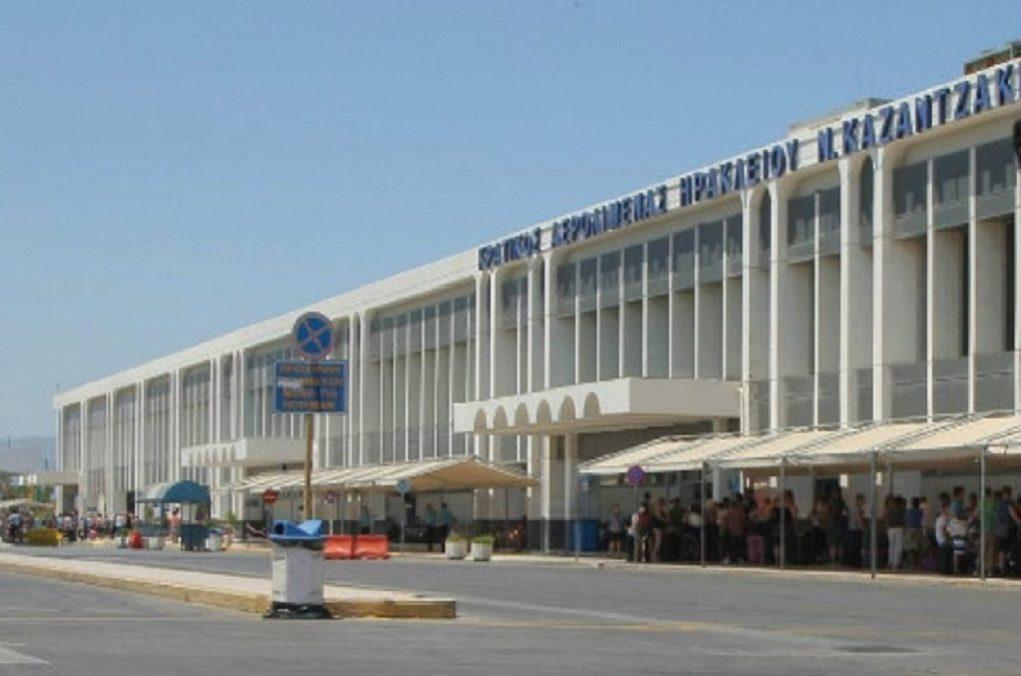 Κρήτη: Αεροδιακομιδή βρέφους 36 ημερών στην Αθήνα