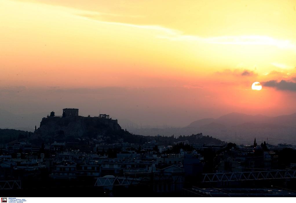 Αθήνα:Δεύτερος προορισμός στην Ευρώπη για το 2020