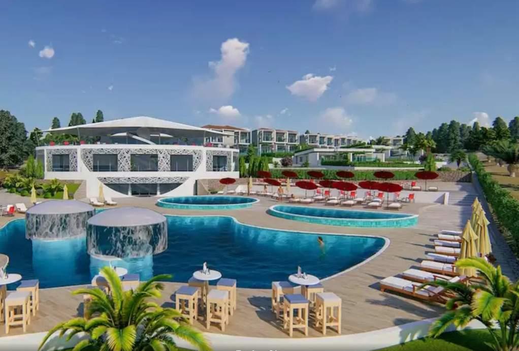 «Alexandra Elegance»: Το νέο 5αστερο ξενοδοχείο της «Xenios Gate»