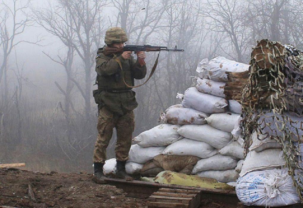 Ουκρανία-Ρωσία: Ένταση με έναν νεκρό και 4 τραυματίες