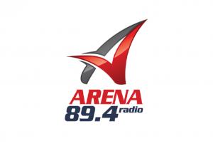 «Λουκέτο» στον ραδιοφωνικό σταθμό Arena 89,4