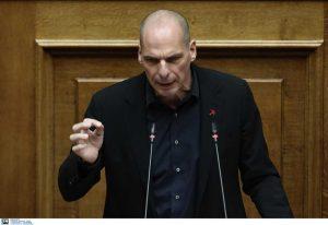 Γ. Βαρουφάκης: «Βλέπω εκλογές πριν επιβάλλει η κυβέρνηση το πέμπτο μνημόνιο»