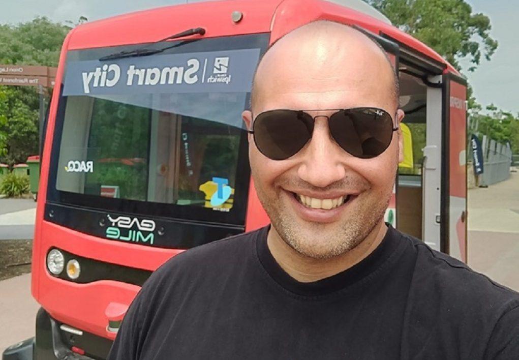 Από τα Τρίκαλα στην Ολλανδία-Ο Έλληνας αυθεντία στους αυτοματισμούς