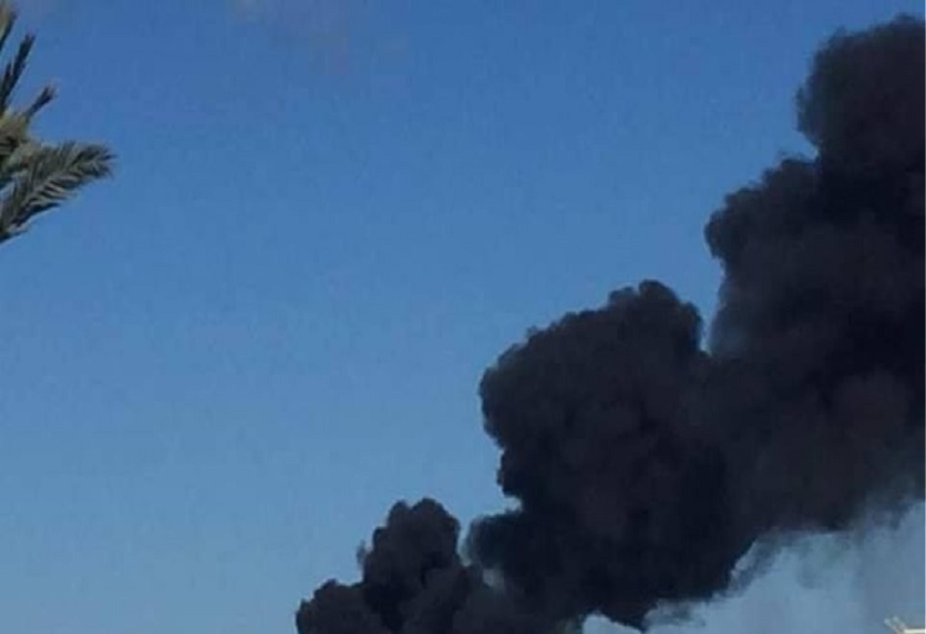 Λιβυή: Βομβαρδισμοί στο λιμάνι της Τρίπολης