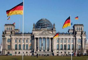 Μείωση εξαγωγών 11,8% στην «άτρωτη» Γερμανία