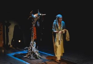 Θεατρικός Μάρτιος στο «Αμαλία»