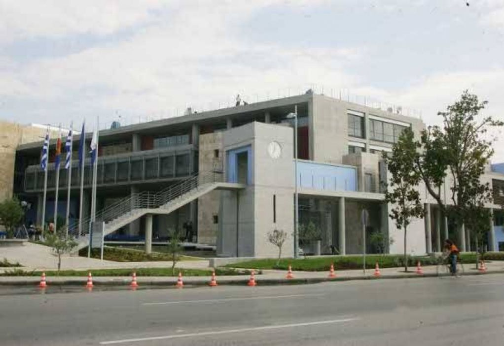 Εθελοντική αιμοδοσία στον Δήμο Θεσσαλονίκης