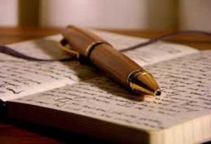 Χ.Α.Ν.Θ.: Δημιουργική Γραφή στο Κέντρο Δια Βίου Μάθησης