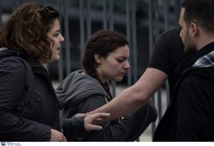 Δίκη Τοπαλούδη: Με δάκρυα κατέθεσε η καλύτερή φίλη της