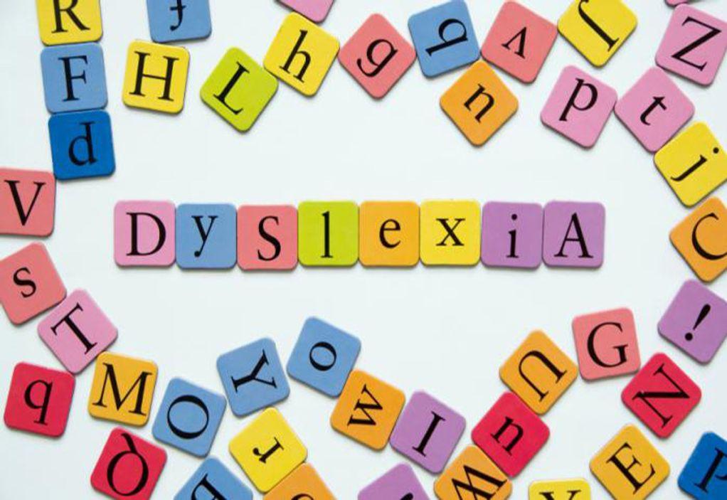 Ευαισθητοποιούμε την κοινωνία για την δυσλεξία