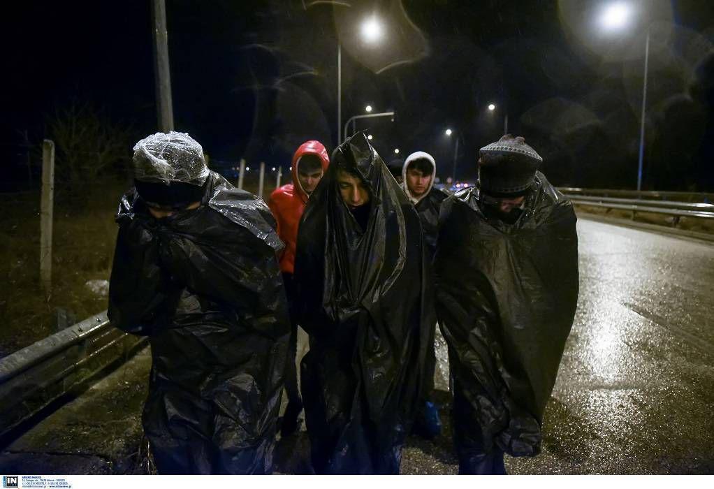 Έβρος: Ενισχύονται οι δυνάμεις της ΕΛΑΣ στη μεθόριο