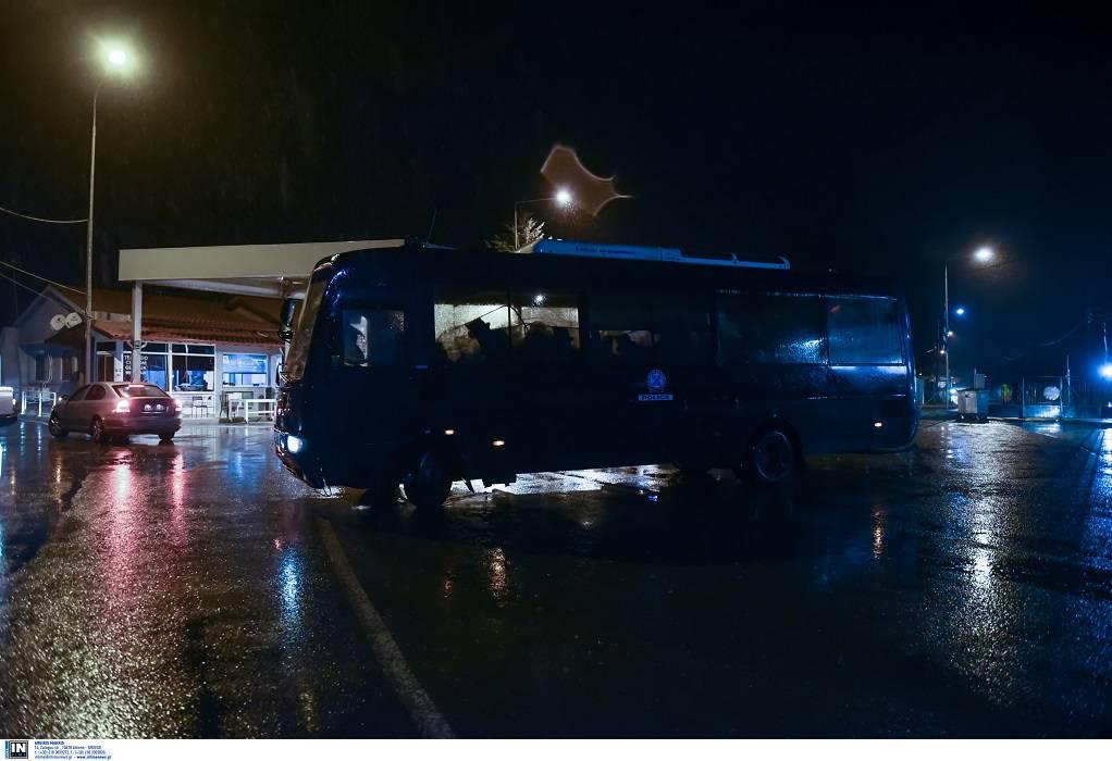 Ν. Παναγιωτόπουλος: Ενισχύονται τα σύνορα της χώρας