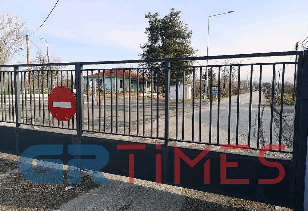 Καστανιές: Δεκάδες μετανάστες πέρασαν τα σύνορα (ΒΙΝΤΕΟ- ΦΩΤΟ)