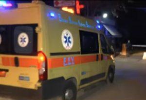 Εύβοια: Νεκρός 51χρονος δικυκλιστής σε τροχαίο