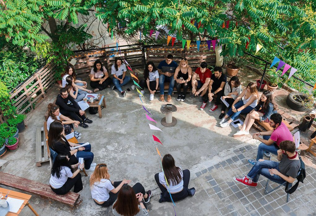 Project She&He: Όραμα για έναν κόσμο χωρίς στερεότυπα